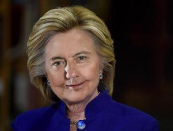 Jan Clinton - Hillary Jambon